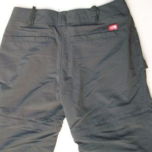 The North Face Pants - The North Face Pants Sz 8 Short 29L Convertible